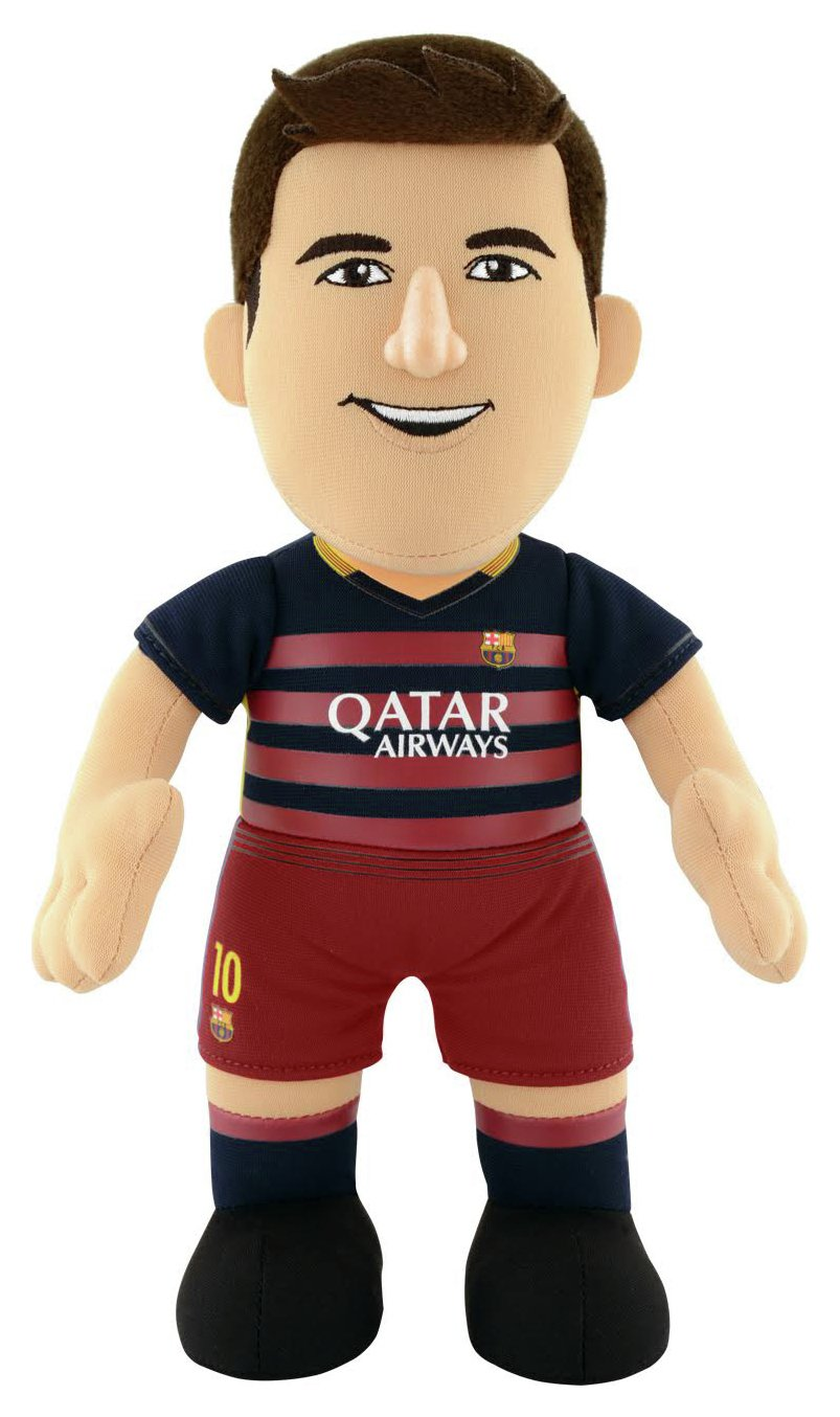 Image of FC Barcelona - Messi - Creature - Plush Toy