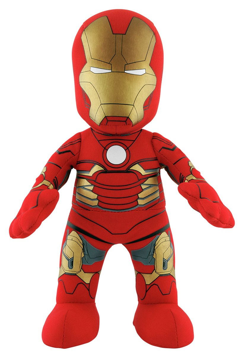 Image of Avengers - Iron Man - Creature - Plush Toy