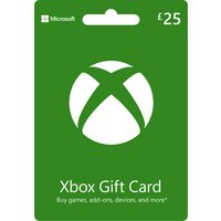 Xbox Live ?25 Gift Card