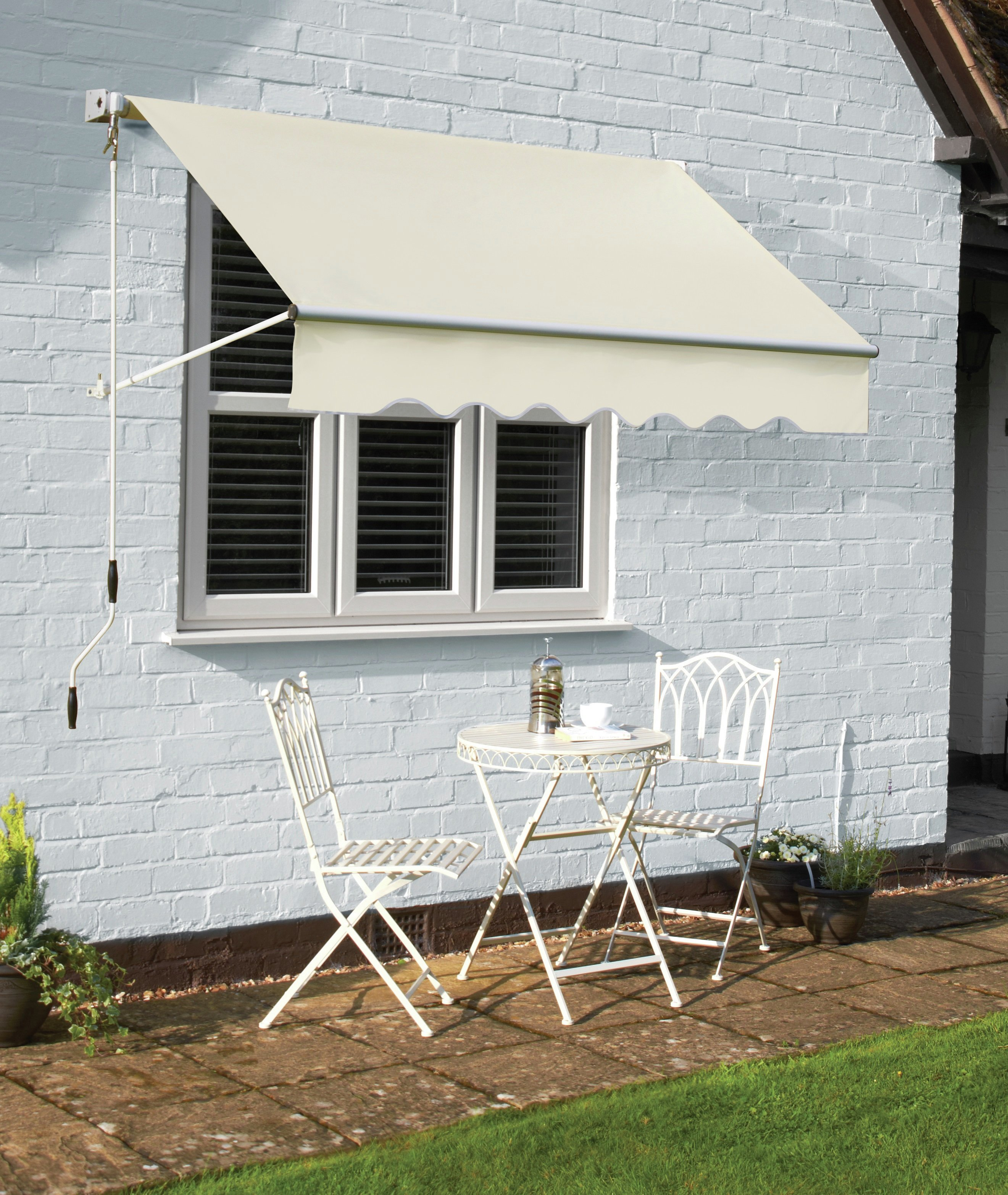 Greenhurst Oakley - 2 Metre Awning lowest price