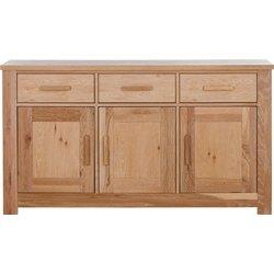 Schreiber Harbury Large Sideboard (Oak)