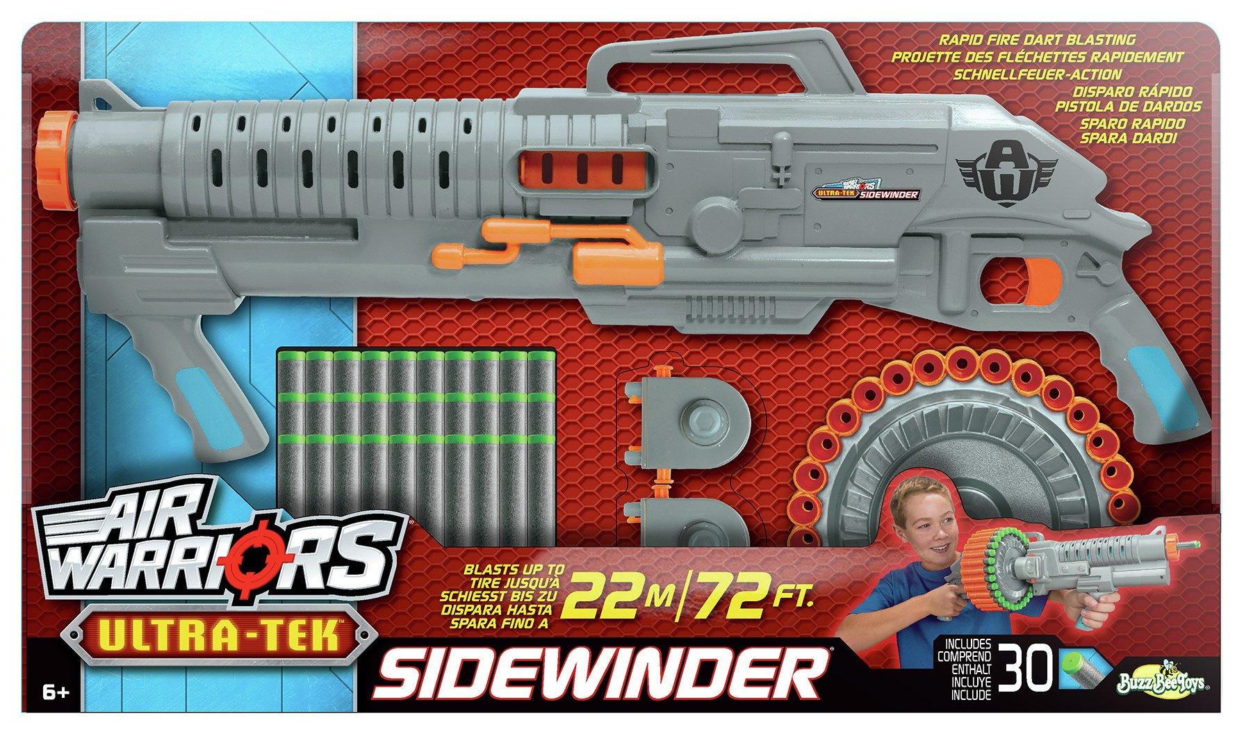 Image of Alex Toys Air Warrior Sidewinder.