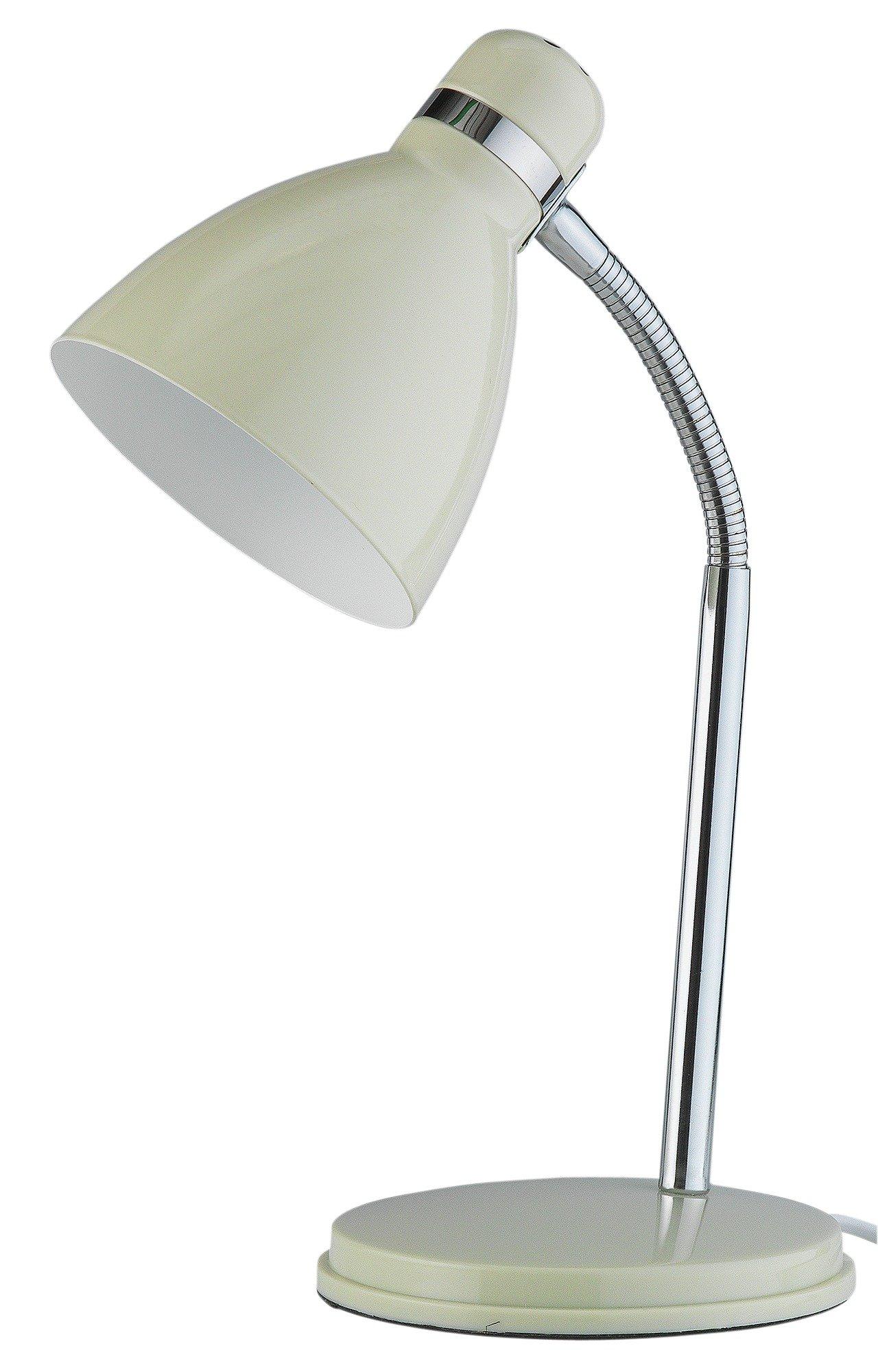 colourmatch desk lamp  cotton cream.