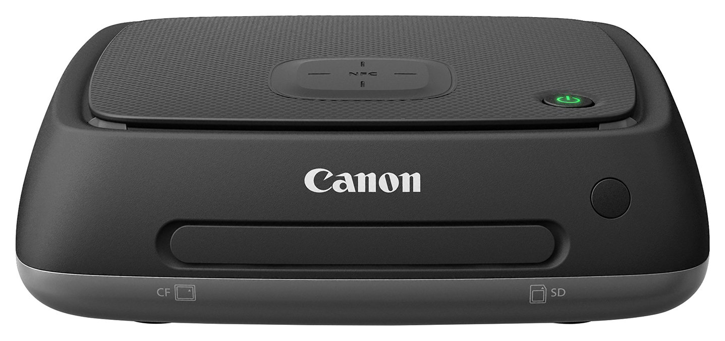 Canon Canon - CS100 Connect Station - Photo Storage