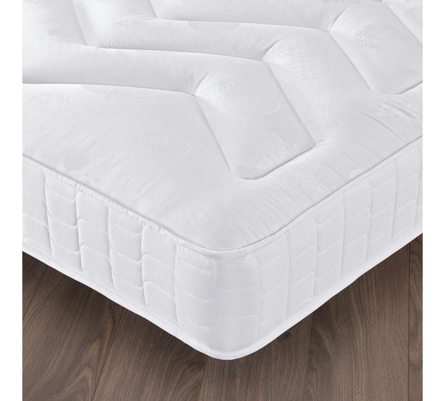 Airsprung Elmdon Open Coil Deep Ortho Single Mattress