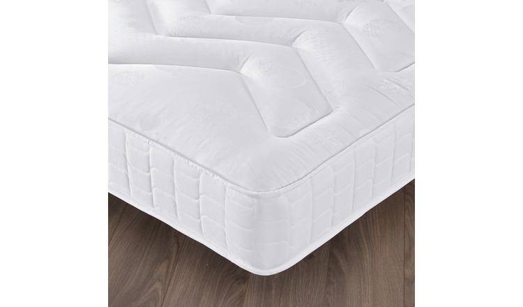 Argos Home Elmdon Open Coil Deep Ortho Single Mattress