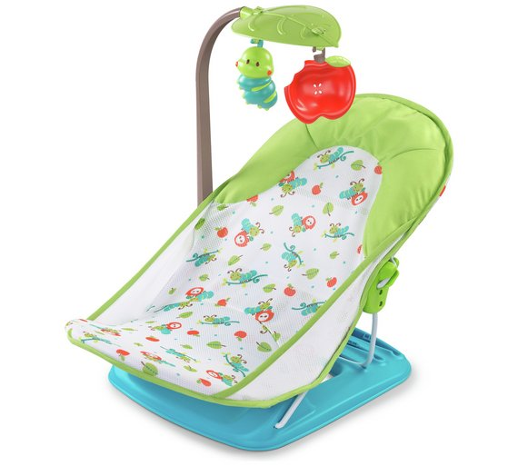 Buy Summer Infant Deluxe Bather with Toy Bar at Argos.co.uk - Your ...