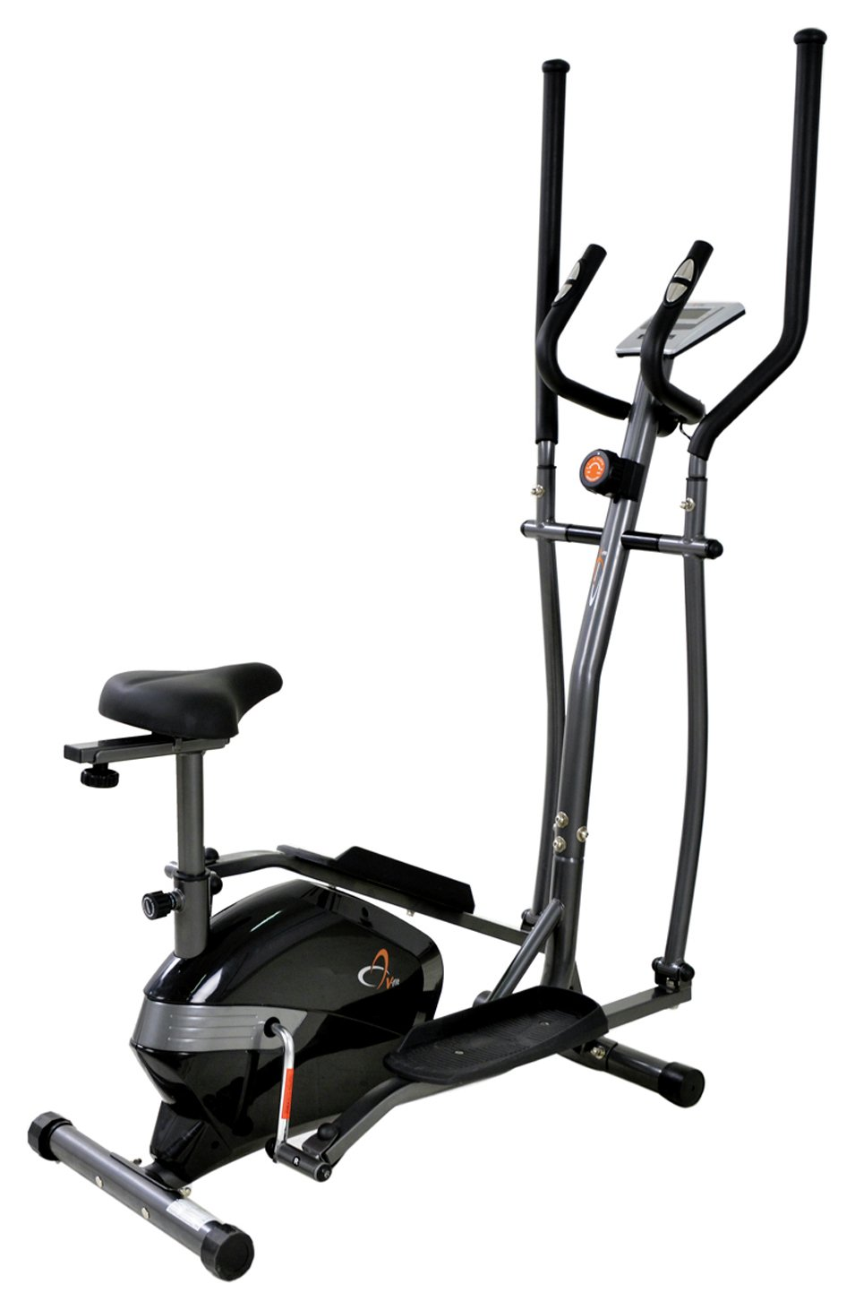 V-fit – CY022 Magnetic 2 in 1 Trainer Cycle