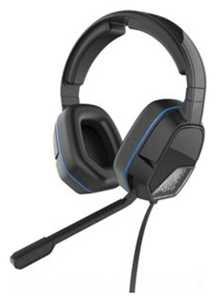 Image of Afterglow LVL 3 Wired Gaming Headset for PS4
