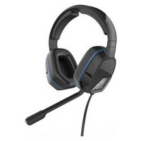 Afterglow LVL 3 Wired Gaming Headset for PS4