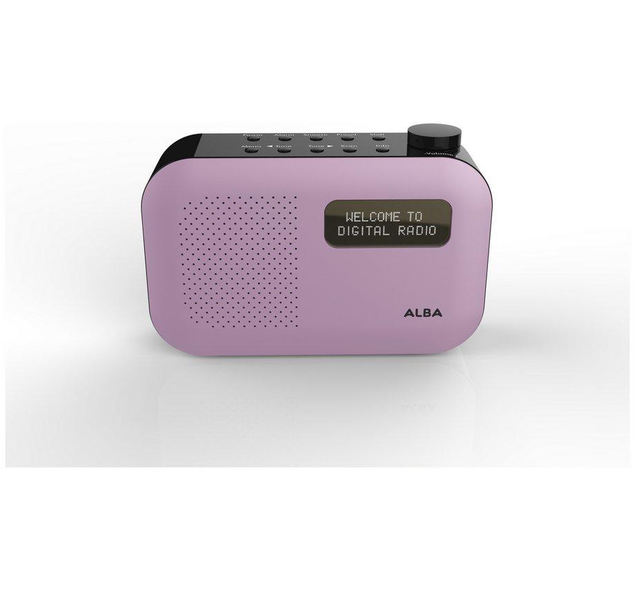 pink digital radio alarm clock kids hello kitty pink lcd digital am fm radio alarm clock. Black Bedroom Furniture Sets. Home Design Ideas