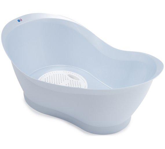 Buy Babymoov Aquanest Baby Bath Tub - Plastic | Baby baths | Argos