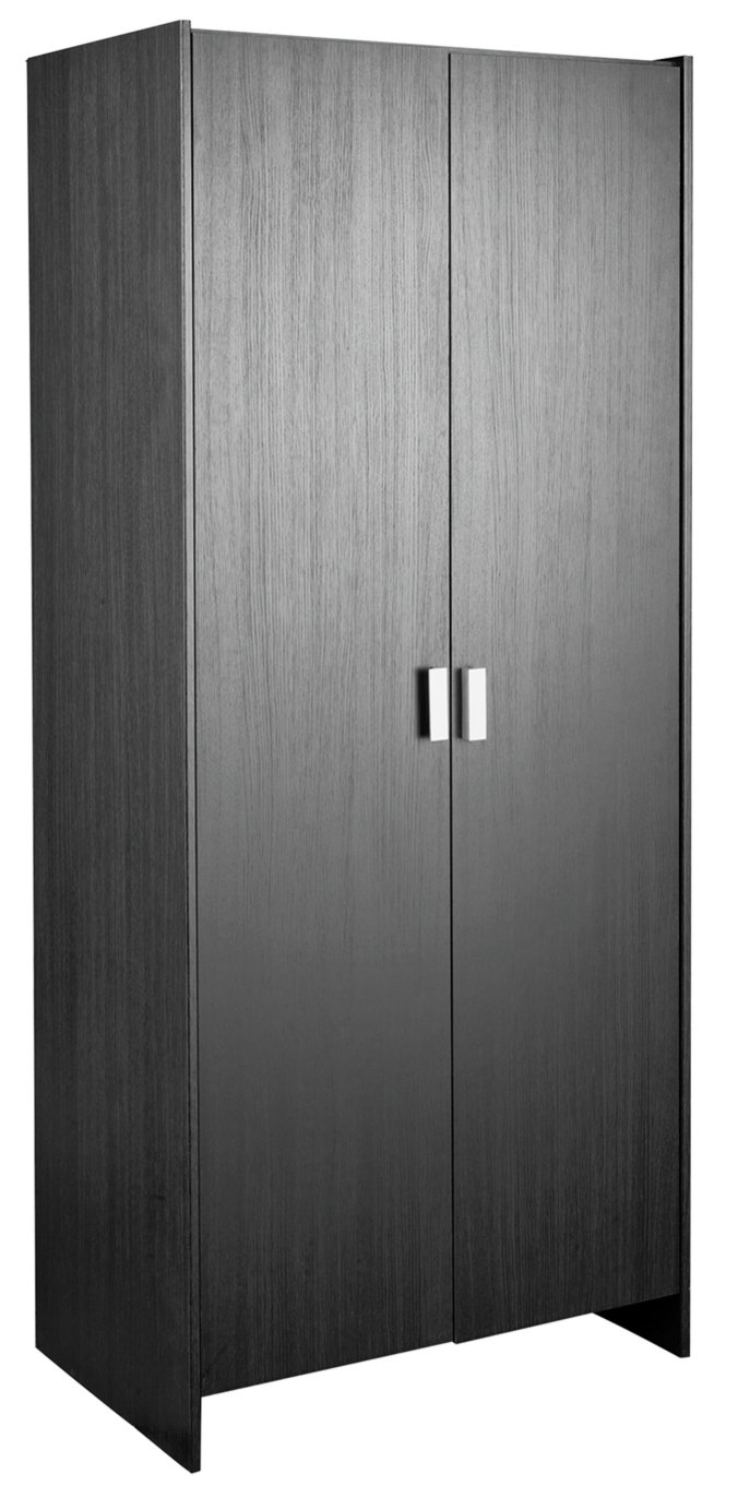 Argos Home New Capella 2 Door Wardrobe