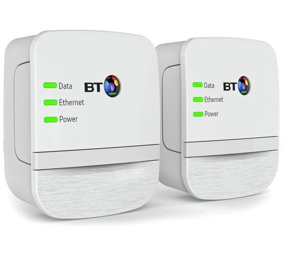 BT N600 Broadband Extender Kit