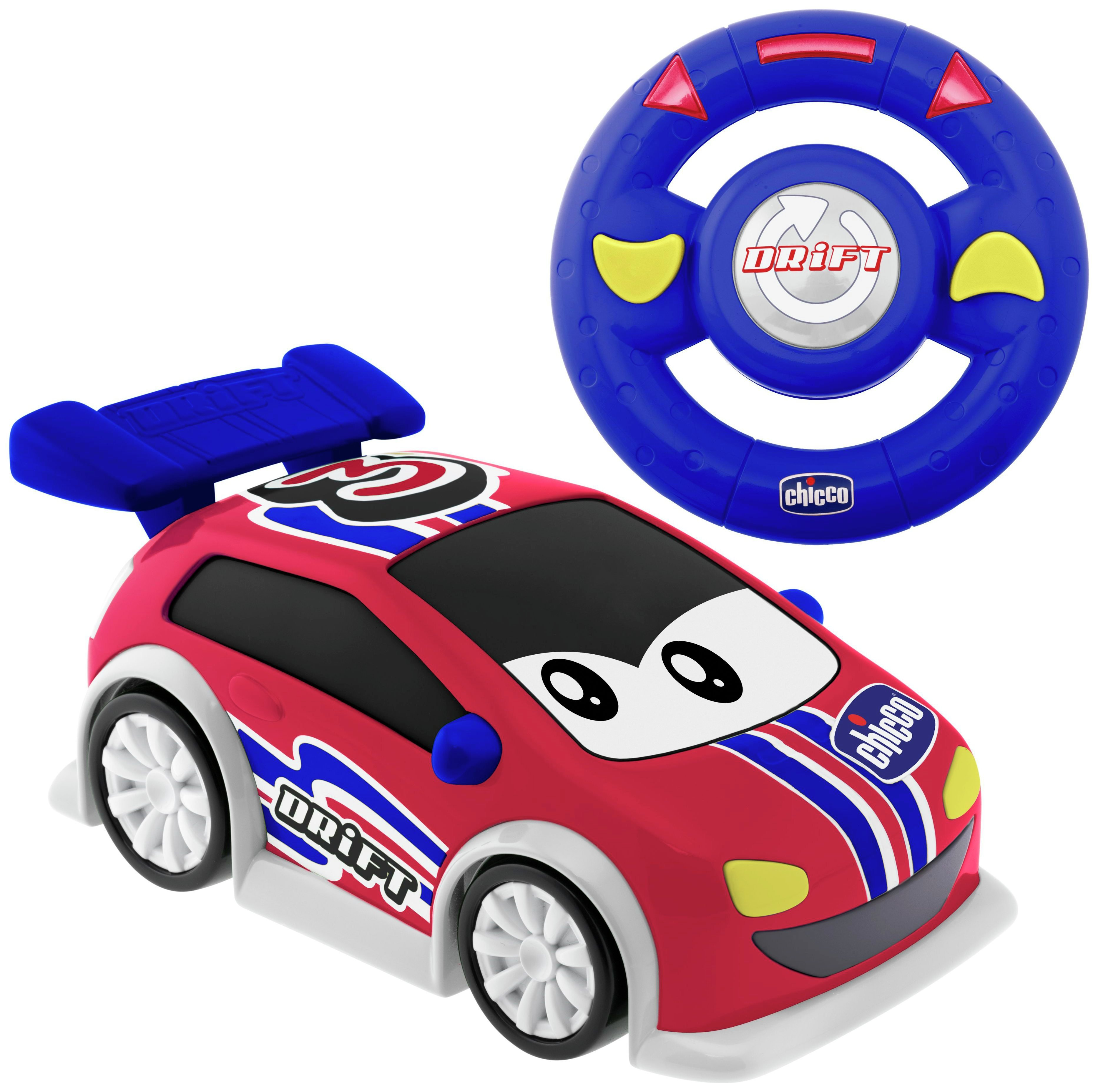 Image of Chicco - Danny Drift Radio Controlled Car