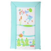 Fisher-Price - Froggy Friends - Changing Mat