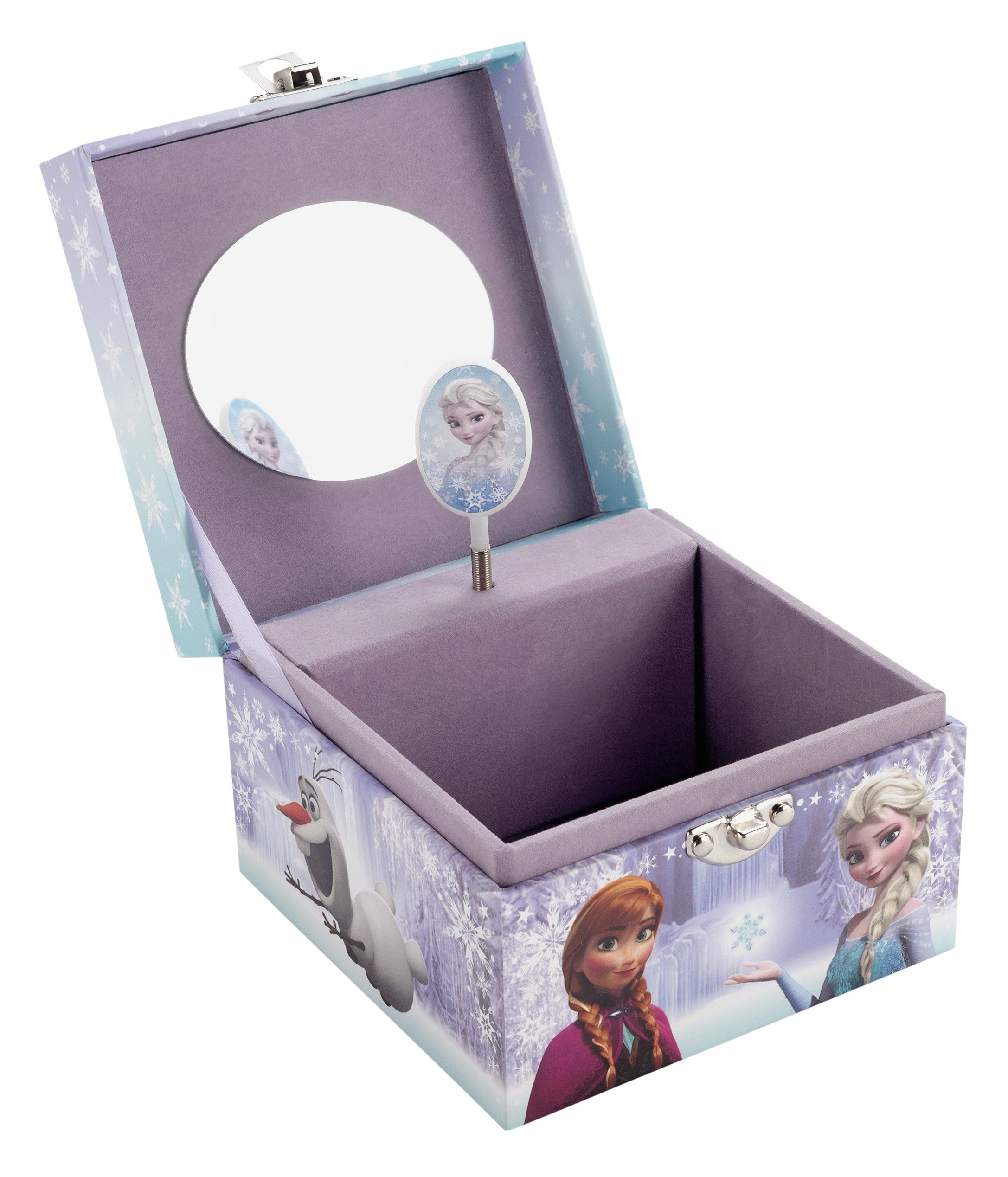 Image of Disney - Frozen - Jewellery Box