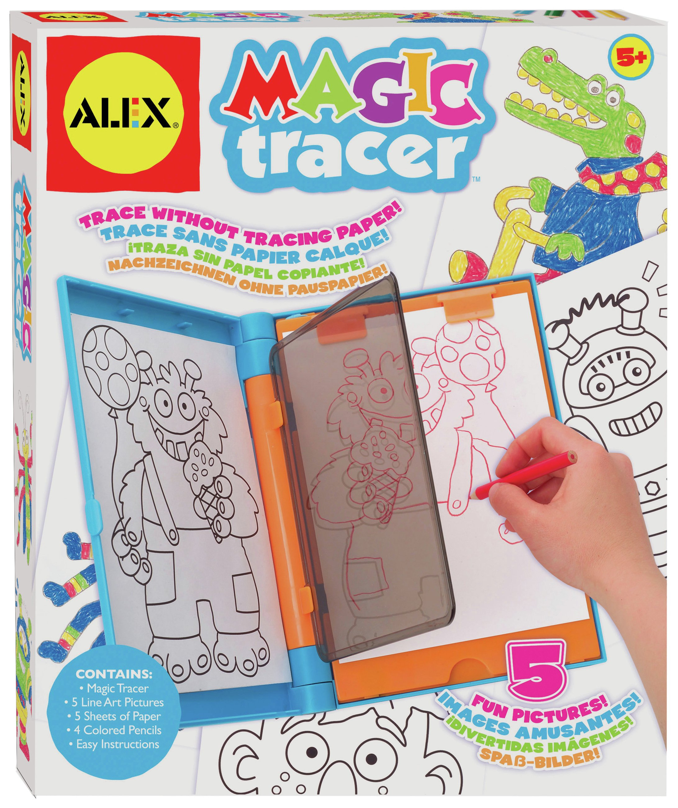 Image of Alex Toys - Artist Studio Magic Tracer