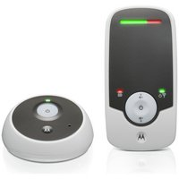 Motorola - MBP 160 Audio Baby Monitor