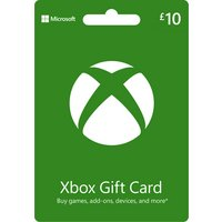 Xbox Live ?10 Gift Card