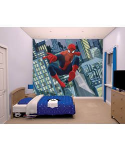 Murals and wall stickers