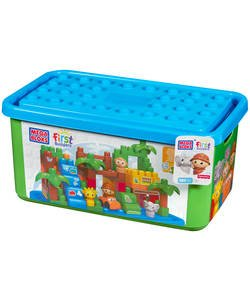 Pre-school construction and creative toys