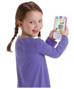 Educational electronic toys