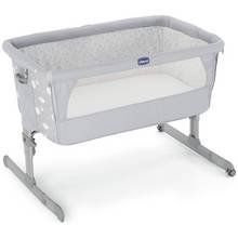 Cots, cribs and cot beds