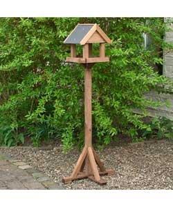 Wildlife and bird supplies