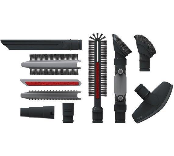 Vacuum, carpet cleaner and steam cleaner accessories