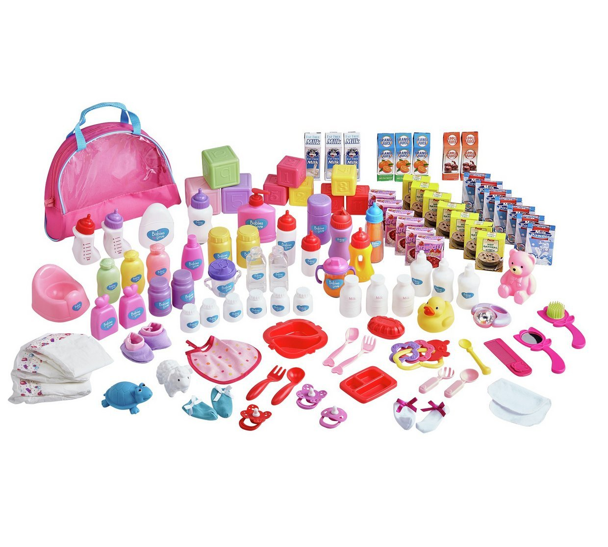 Dolls house at argos co uk your online shop for dolls houses dolls - Doll Cars And Vehicles Doll Accessories