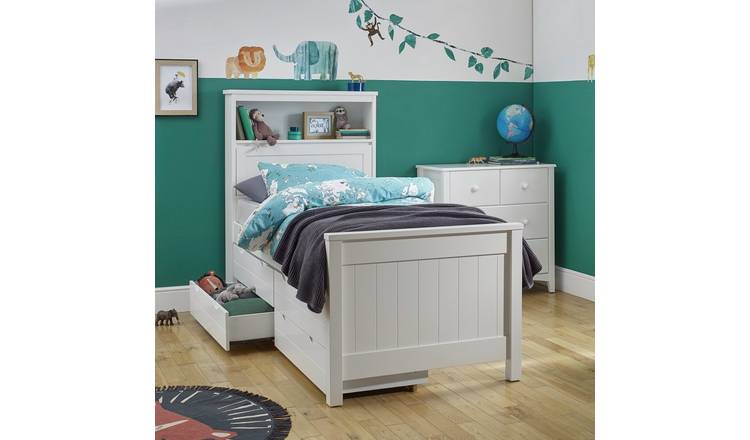 Butterworth Cabin Bed 0