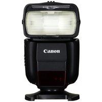 Canon - 430EX DSLR Speedlight Flash
