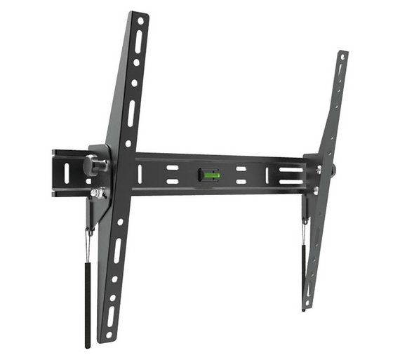 buy standard tilting 32 70 inch tv wall bracket at argos. Black Bedroom Furniture Sets. Home Design Ideas