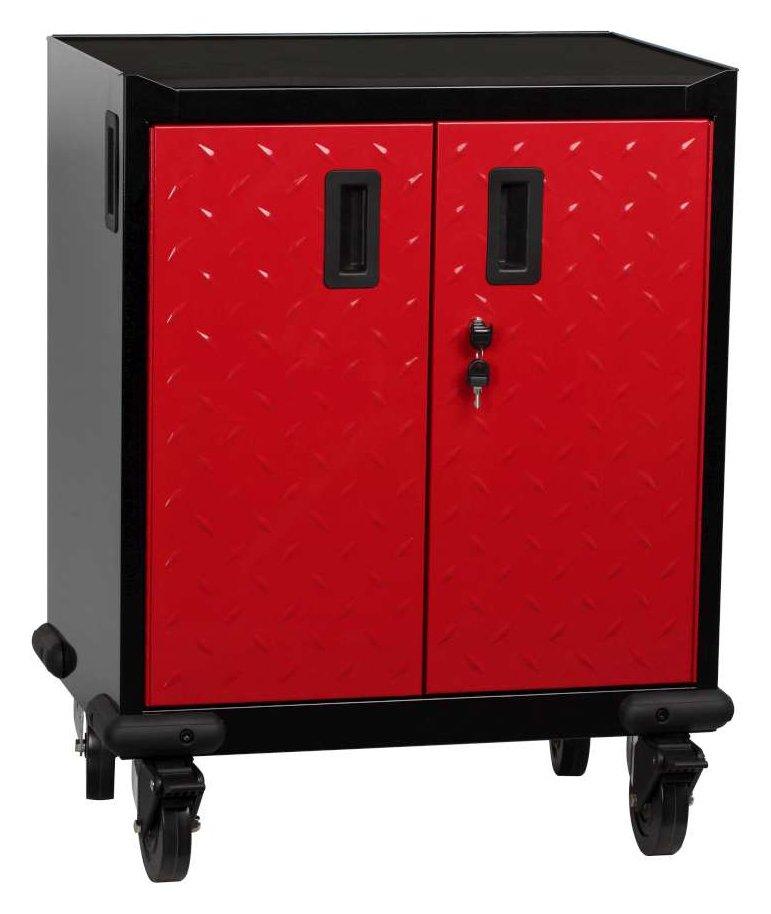 Hilka - Mobile Garage Cabinet lowest price