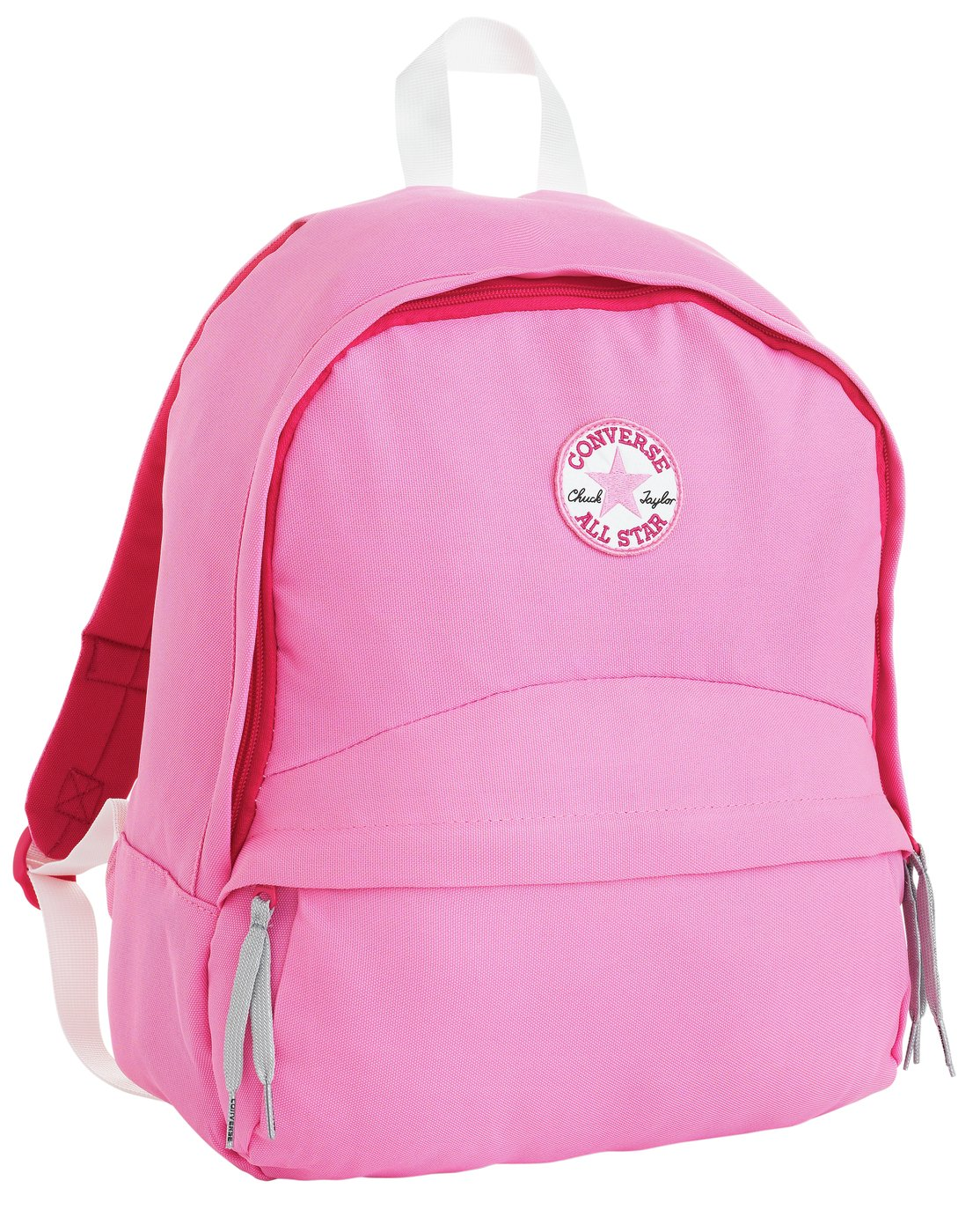 Image of Converse - All Star Light Pink Backpack