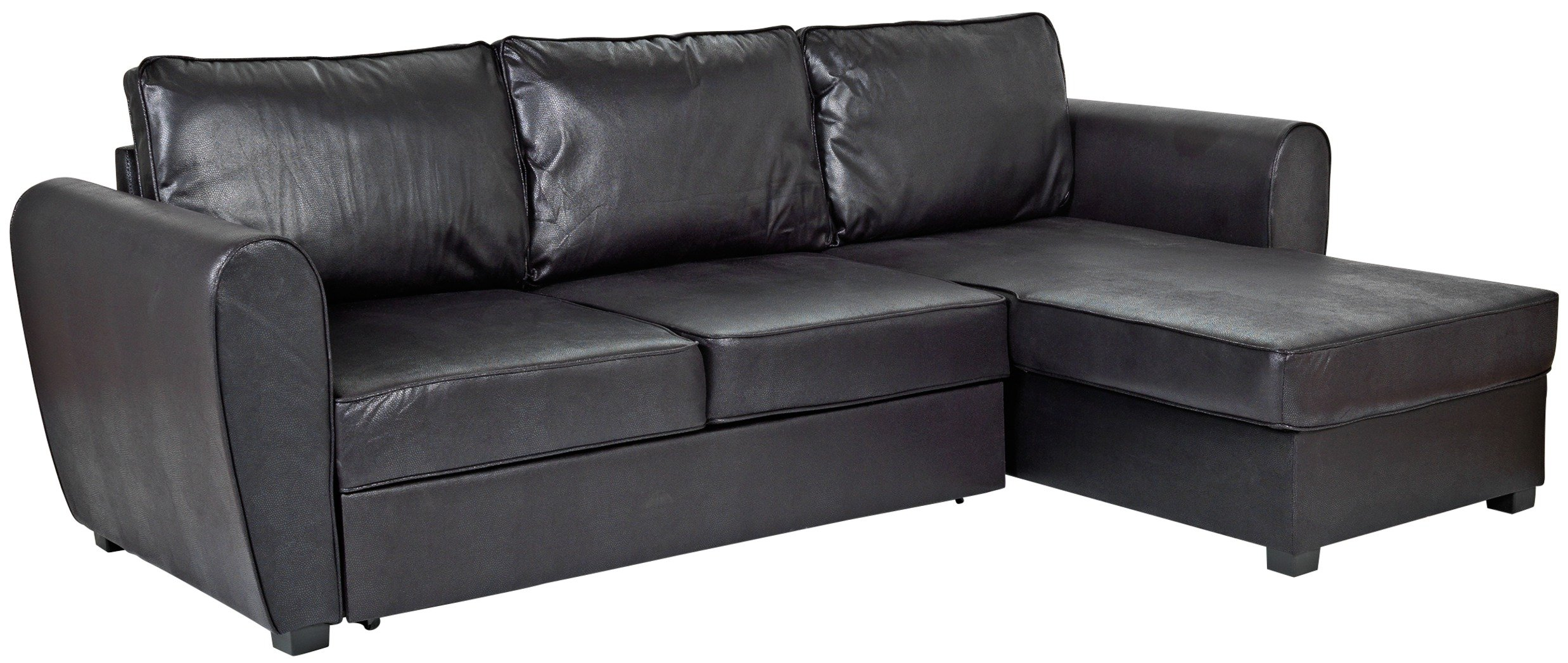 Buy chair beds sofa beds chairbeds and futons at for Chaise longue sofa bed argos