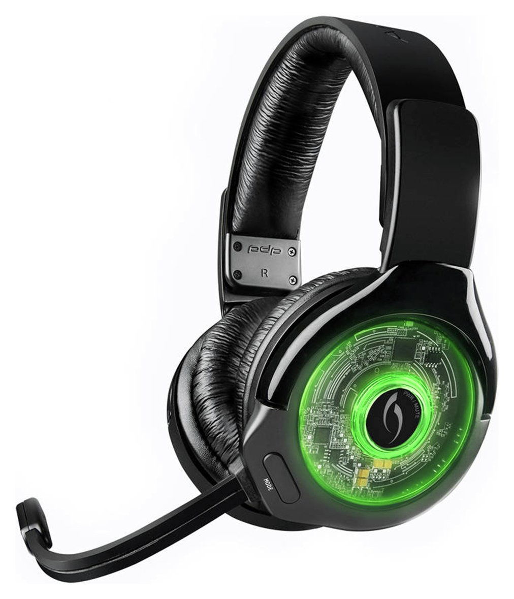 'Afterglow Ag9 Wireless Gaming Headset For Xbox One.