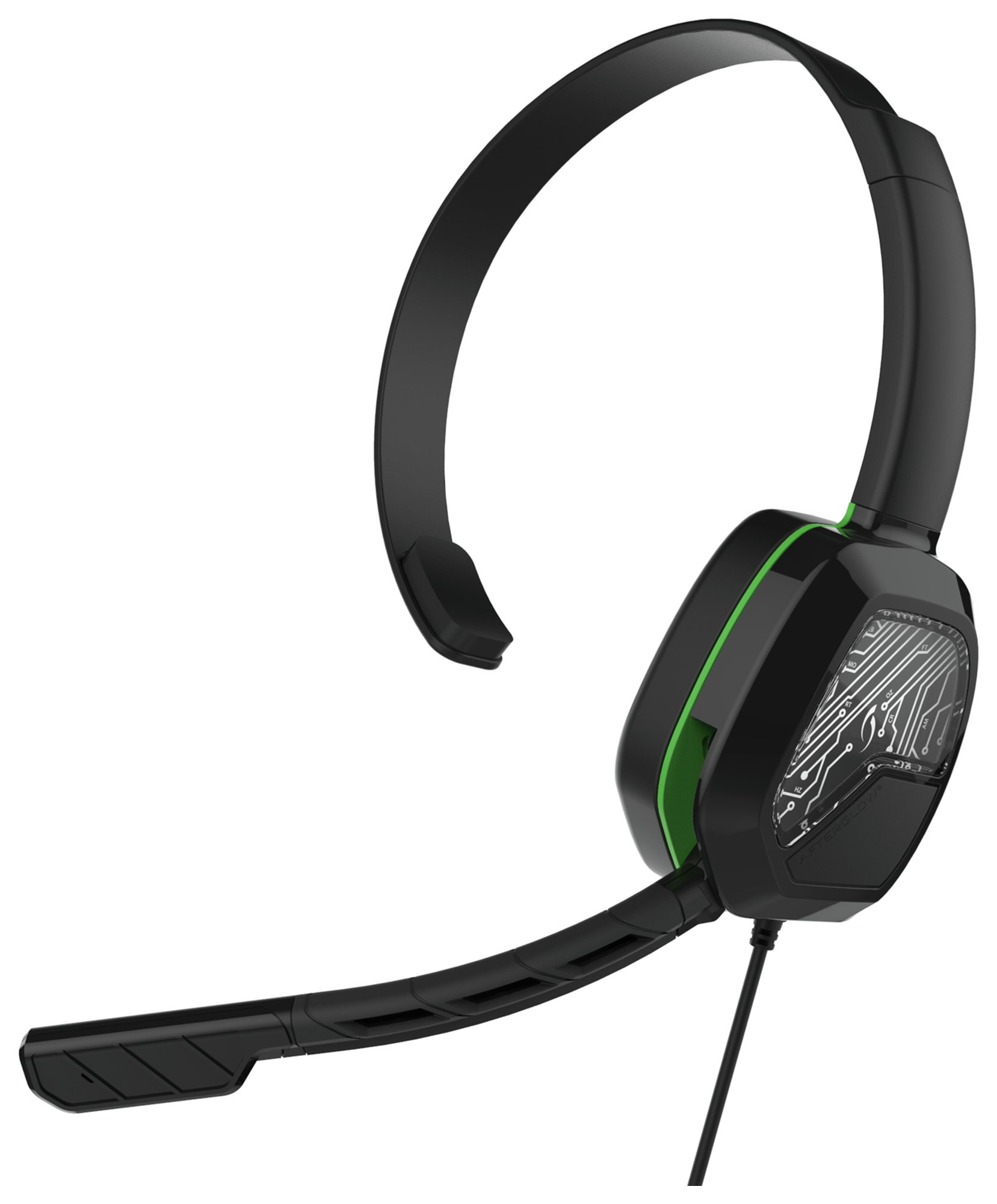 Image of Afterglow LVL 1 Wired Gaming Headset for Xbox One