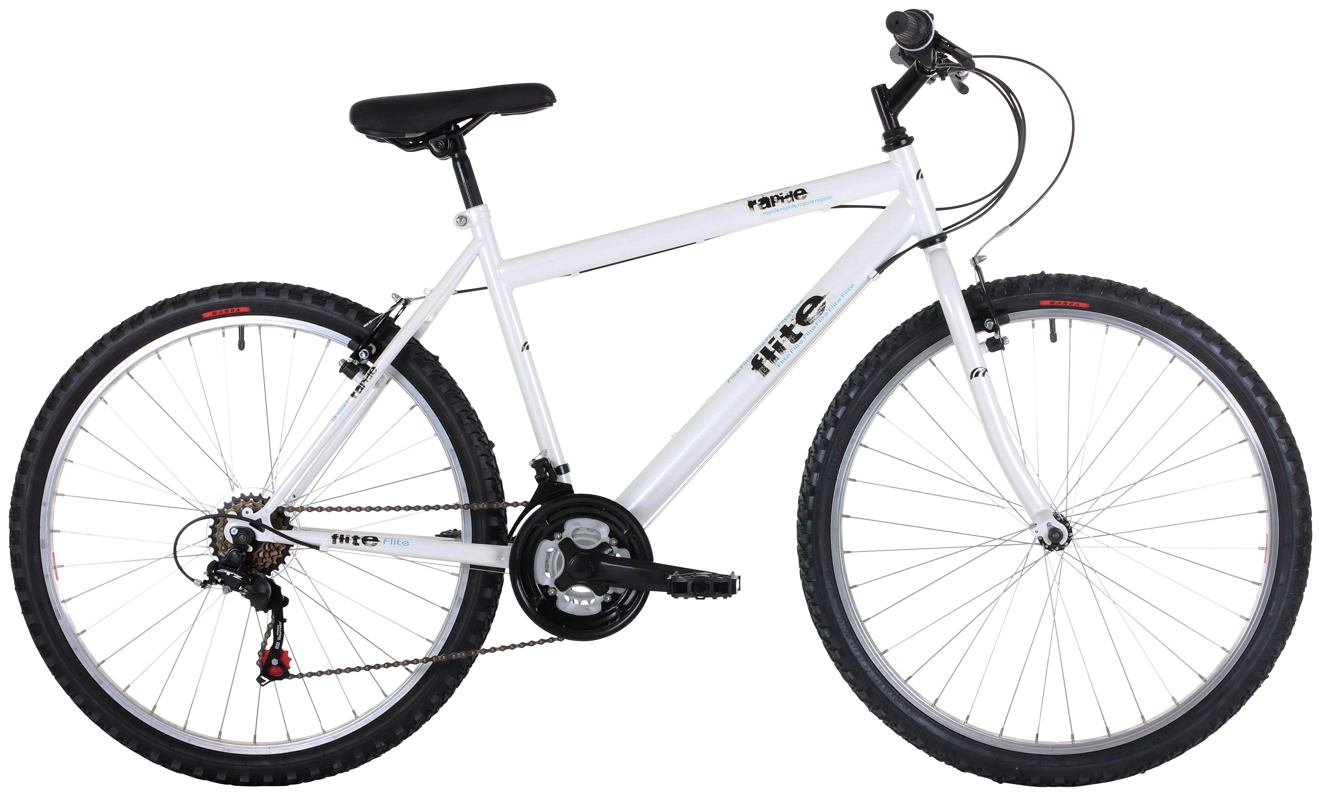 Image of Flite Rapide 20 Inch Mountain Bike
