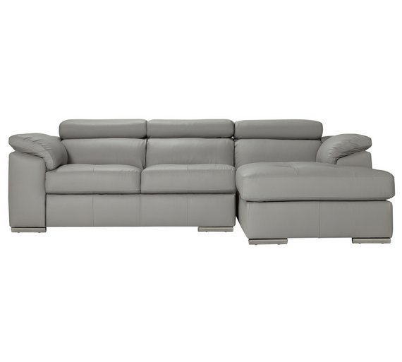 Argos corner sofa bed hygena for Argos chaise sofa bed