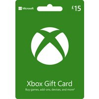 Xbox Live ?15 Gift Card