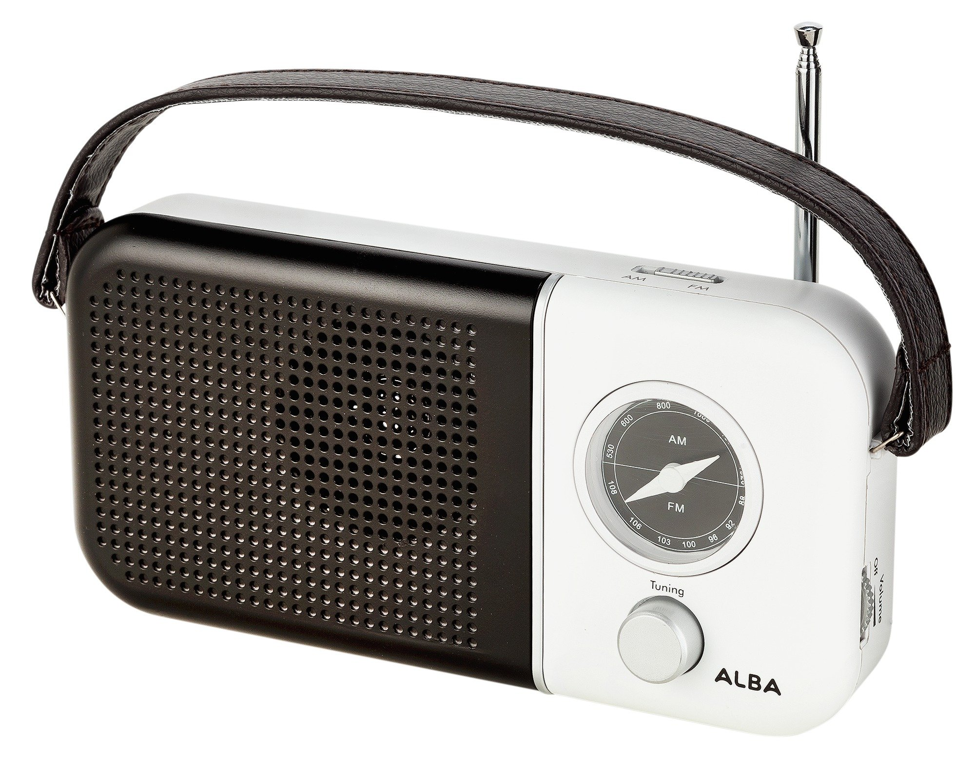 a review of the fm radio What's the best radio for am reception do expensive multiband radios provide better am reception than a purely am or am/fm radio wondering how the most popular radios compare.