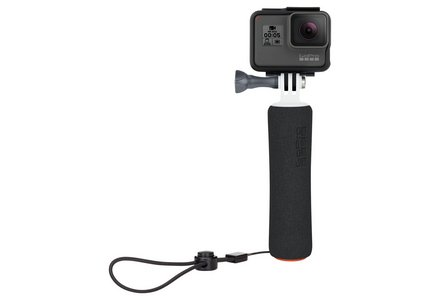 Image of the GoPro Handler floating hand grip.