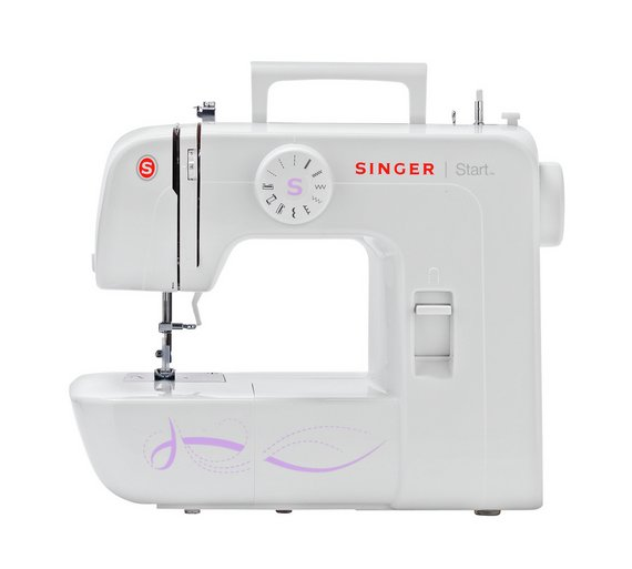 Buy Singer 1306 Sewing Machine at Argos.co.uk - Your ...