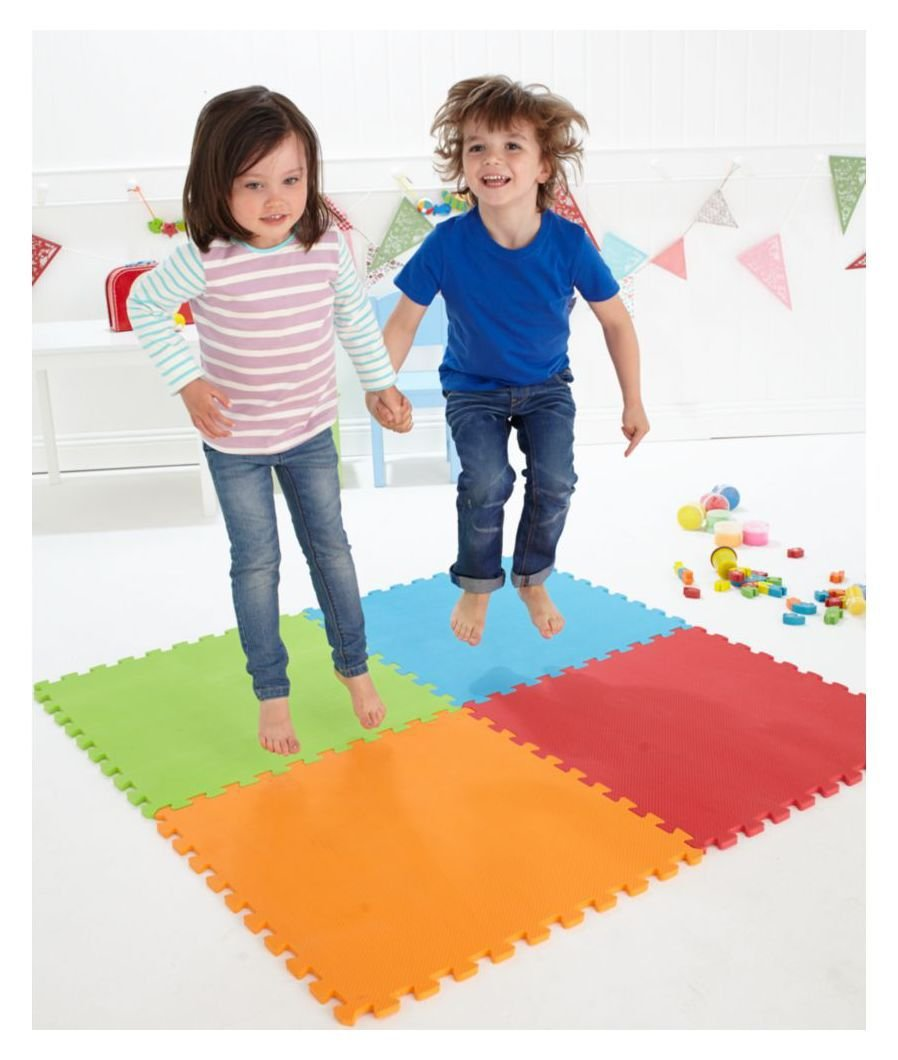 Image of Early Learning Centre - Recreation Mats - Set of 4