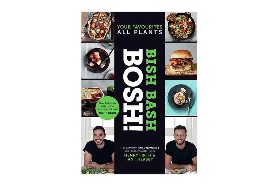 Bish bash bosh cookbook.