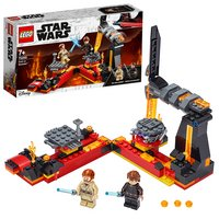 LEGO Star Wars Duel on Mustafar Playset - 75269