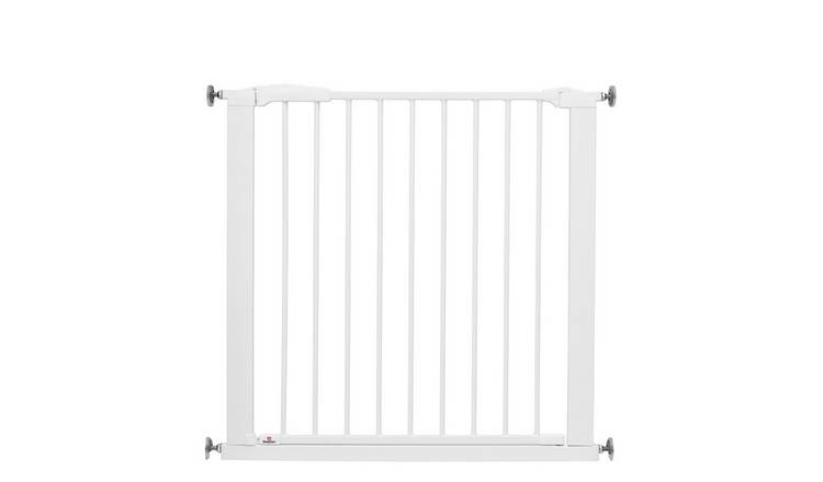 BabyDan Perfect Close Wide Safety Gate