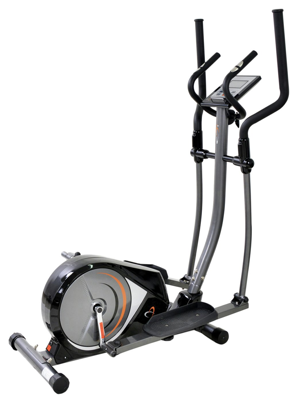 V-fit - EL071 Magnetic Elliptical Cross Trainer lowest price